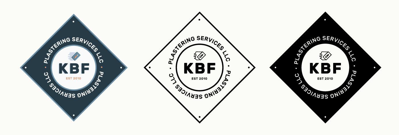kbf-logo-design