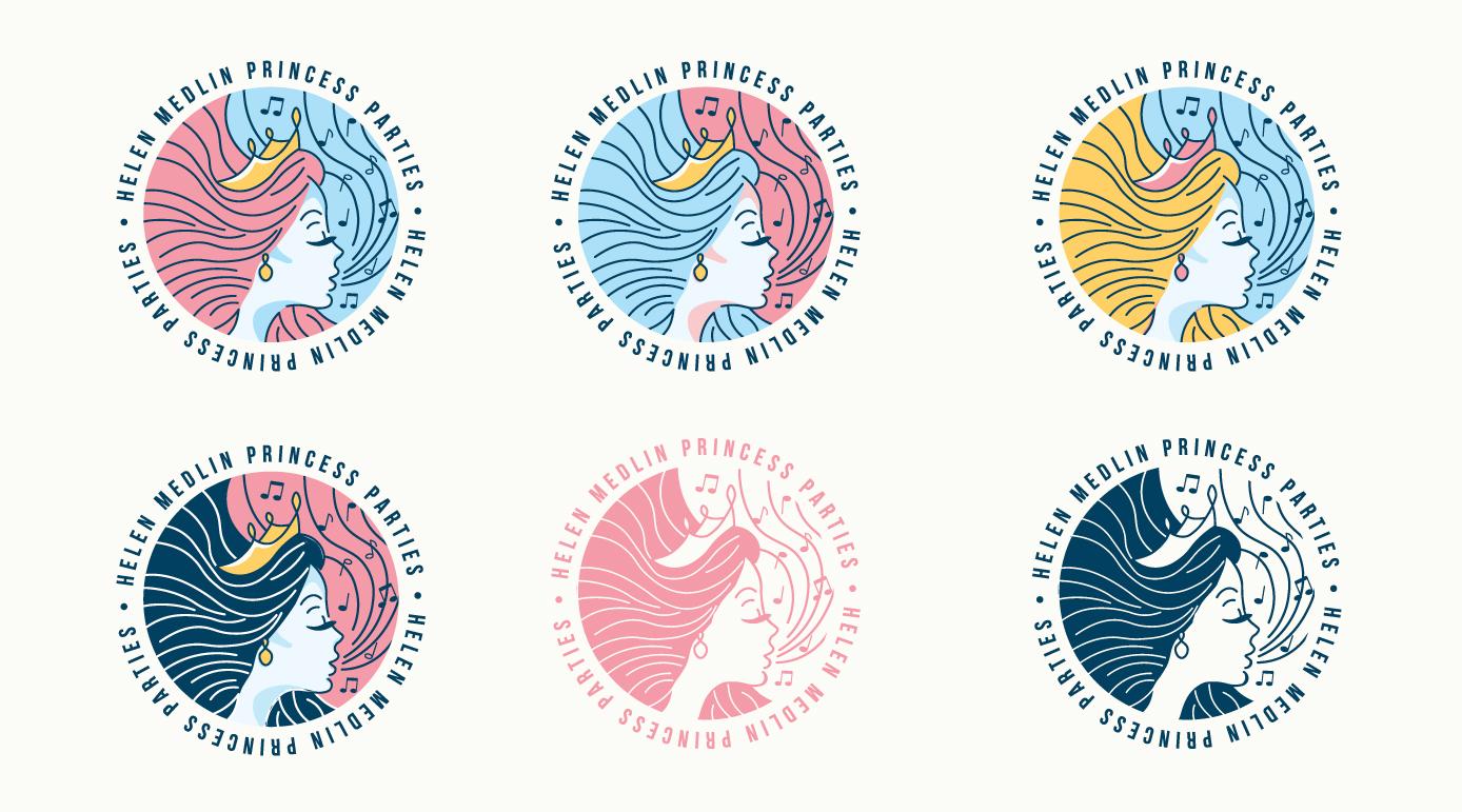 princess-logos-color