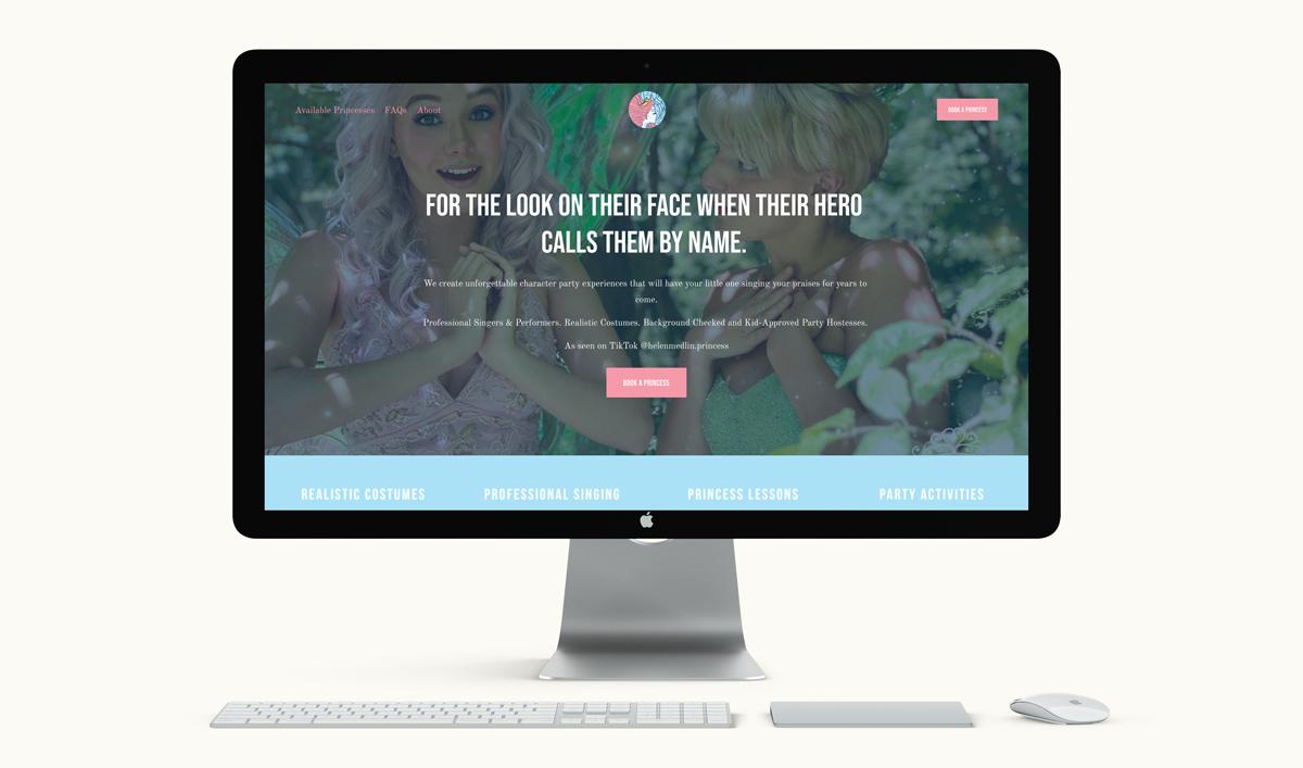 princess-website-screen-2
